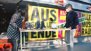Der letzte Ausverkauf: Ladensterben im Einzelhandel (SPIEGEL TV für ARTE Re:)