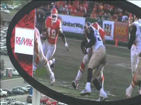 Kansas City Chiefs Will Shields @ Ring of Honor