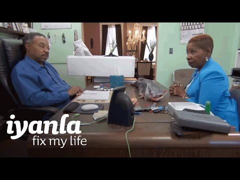 A Husband Prioritizes His Relatives Over His Wife | Iyanla: Fix My Life | Oprah Winfrey Network