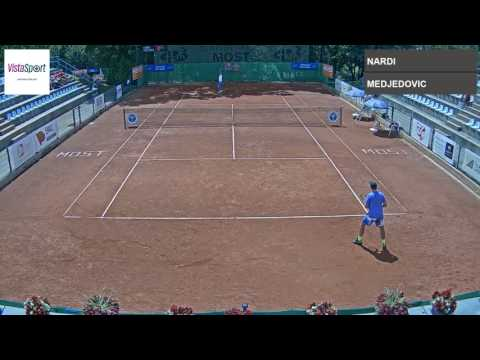 Nardi vs Medjedovic   29 7 2017   Most