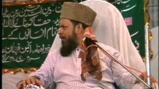 maulana  obaidullah khan azmi at shahdate imam hussain 2008