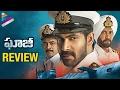 Ghazi Movie Review   Ghazi Movie Response   #Ghazi Talk   Rana   Taapsee   Telugu Filmnagar