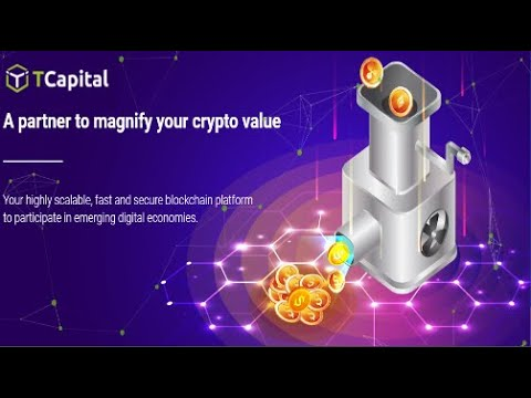 Simplest cryptocurrency to stake