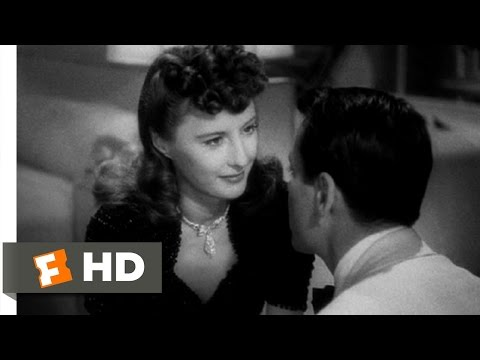 the-lady-eve-(2/10)-movie-clip---hello,-hopsie!-(1941)-hd