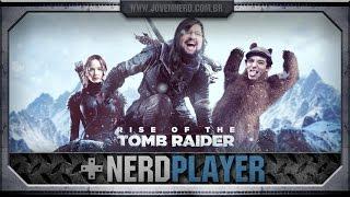 Rise of the Tomb Raider - #F*DA-SE