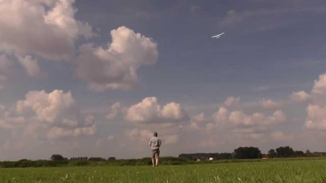 Dreamflight Libelle - Startanalyse