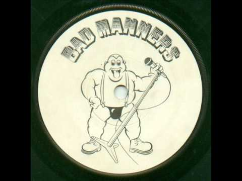 Inner London Violence   Bad Manners  Dance Craze 1981