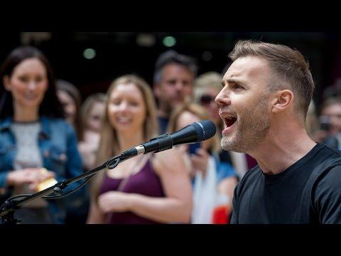 Gary Barlow needs you - BBC