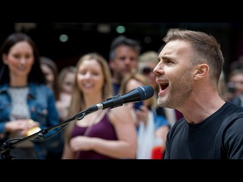 Gary Barlow needs you  Let it Shine  BBC