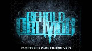 Watch Behold Oblivion No One Left video