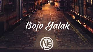 Bojo Galak - Ria Ricis ft. Marisha ChaCha (Lirik Cover)