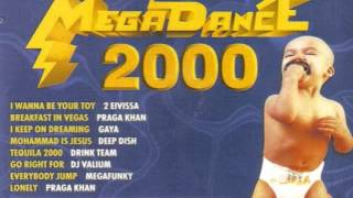 2 2 Eivissa I Wanna Be Your Toy Megadance 2000