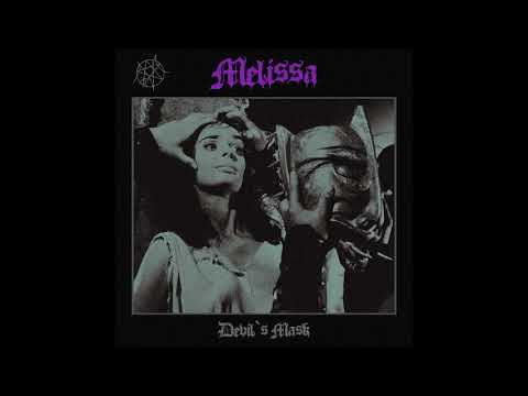 Melissa - Devil's Mask (2021) (New Full Album)