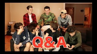 SUNSET PARK GROUP Q&A (We answer all your questions!!!)
