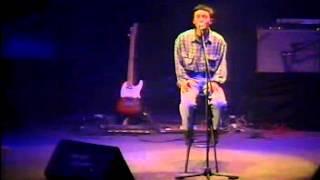 1994香港红磡经典摇滚中国乐势力 魔岩三杰&唐朝 part 1