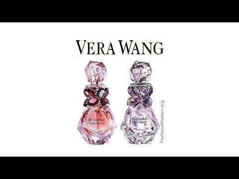 Vera Wang - Be Jeweled Rouge Perfume
