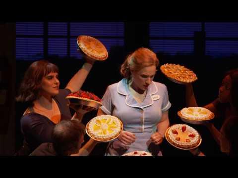 Waitress in San Francisco | Sizzle Reel