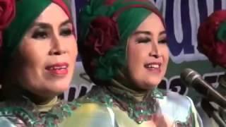 """NASIDA RIA """"IBU"""" NasidaRia Semarang Live Show Dermasandi Tegal"""