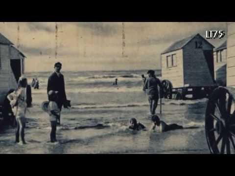 """Ray Ventura & Ses Collégiens...  """"Aux Îles Vent-Debout"""" (1937)"""