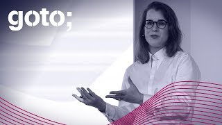 GOTO 2019 • What Engineering Managers Should Do (and Why We Don't) • Lena Reinhard