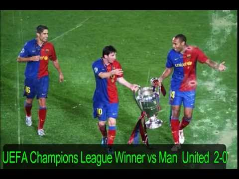 Thierry Henrys All Trophies Individual Award Arsenal Barcelona Monaco