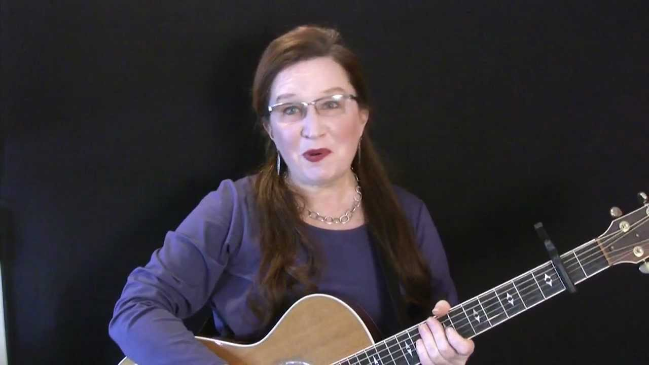How To Play Let It Be Me On Guitar Free Lyric Sheet W Chords