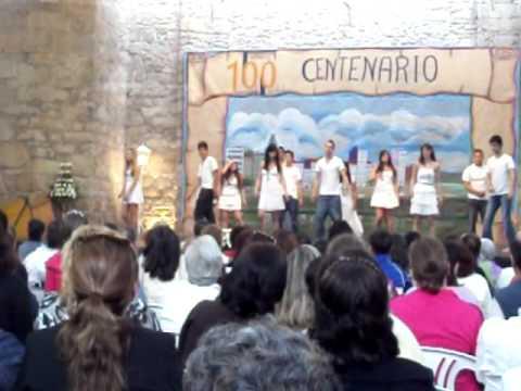 Baile Mamma Mia. La Grande Obra de Atocha. 4º C. Curso ... - photo#19