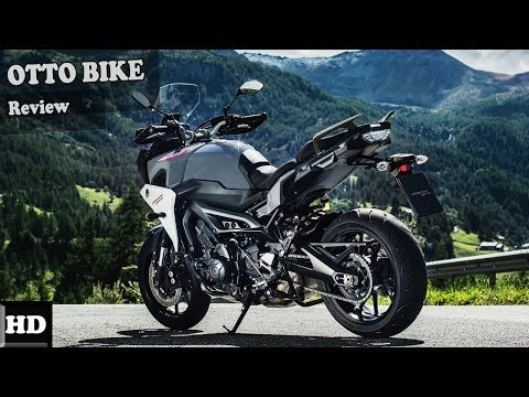 The  Fact  Yamaha Tracer  Specifications! Update Price & Spec