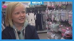 Julia (12) is blij dat HEMA stopt met aparte jongens- en meisjeskleding