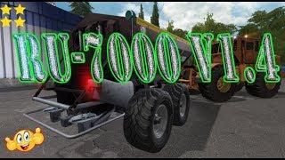 "[""RU-7000"", ""Mod Vorstellung Farming Simulator Ls17:RU-7000""]"