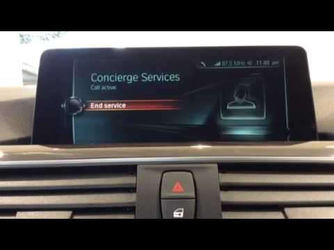 how to use bmw concierge service youtube. Black Bedroom Furniture Sets. Home Design Ideas