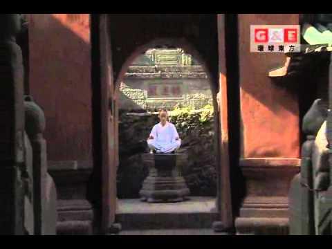 好萊塢名人Chris Nebe接受環球東方訪問