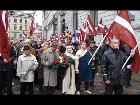 Руслан Панкратов. СС-овцы до сих пор воюют с Россией