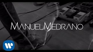 Manuel Medrano - Afuera del Planeta (Lyric Video) thumbnail