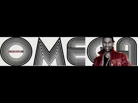 Omega El Fuerte -- Mr Saxo Beat  2011