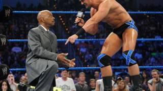 SmackDown: Theodore Long vs. Drew McIntyre