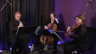 Bridal Chorus - Performed by C-Zone the Trumpet & String Trio