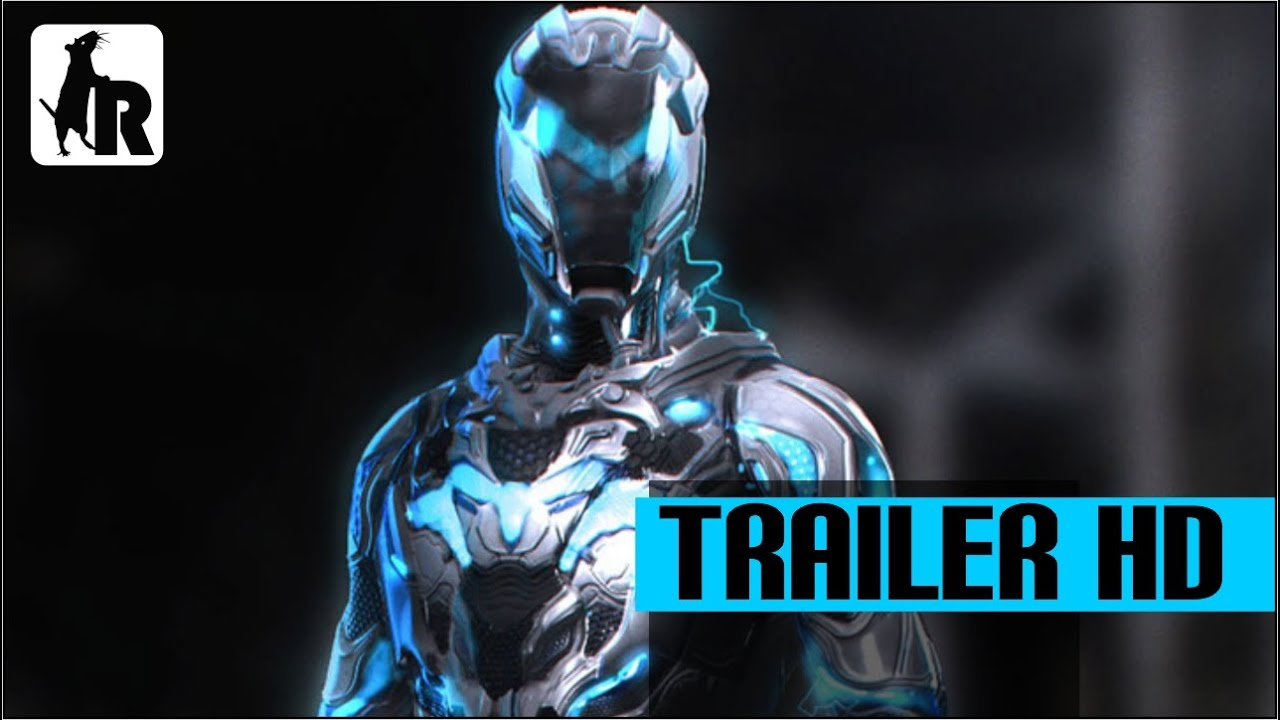 Max Steel Trailer German