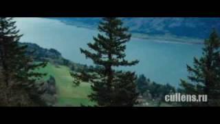 Trailer сумерки фильм 3