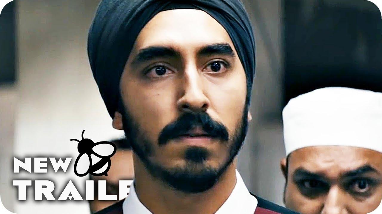Download HOTEL MUMBAI Trailer (2019) Dev Patel, Armie Hammer Movie