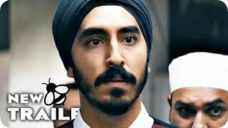 HOTEL MUMBAI Trailer (2019) Dev Patel, Armie Hammer Movie
