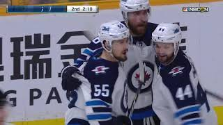 Winnipeg Jets at the Nashville Predators - May 10, 2018 | Game Highlights | NHL 2017/18