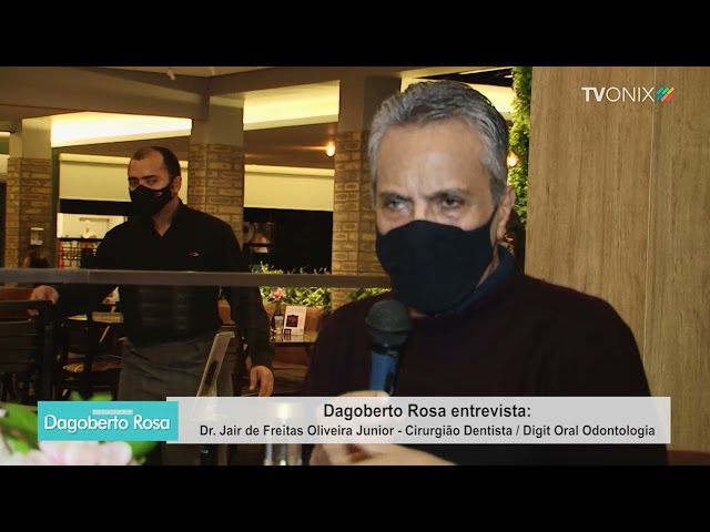 PROGRAMA DAGOBERTO ROSA - 21-06-2021