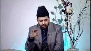 Fiqahi Masail #55, Marriage Related Issues, Teachings of Islam Ahmadiyya (Urdu)