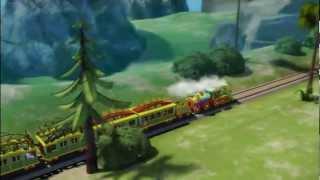 Dinosaur Train: ''Dinosaurier von A bis Z''