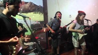Palm - Walkie Talkie (Live at DBTS)
