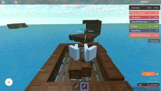 Whatever Floats Your Boat in roblox