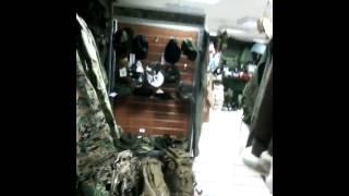 магазин милитари
