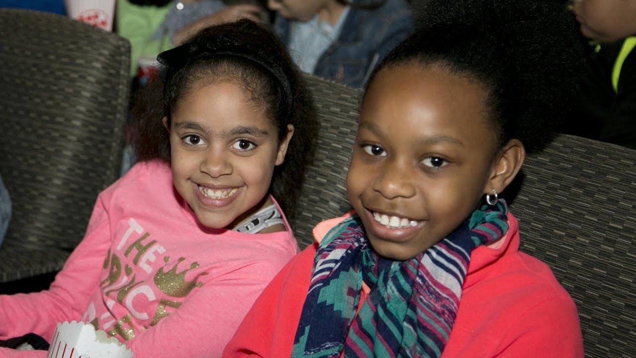 Film Society Kids Film Festival 2016