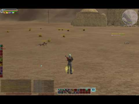 star wars galaxies private server  client
